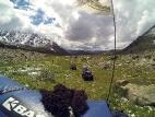 Под горой Альбаган