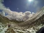 Седло Альбаганского перевала
