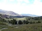 Долина реки Ложа