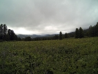 Долина реки Кылай