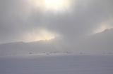 Метель на горе Двуглавая