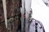 Возле Туралыгского водопада