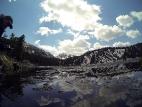 На Каракольских озёрах