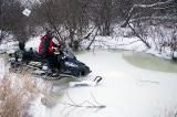 Форсирование реки Артынка
