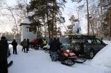 Сбор участников в базовом лагере