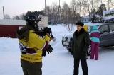 Интерью у Главы Муромцевского района