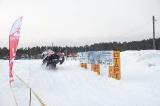 На финише Снеготрофи-2016