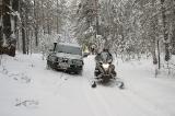 Снежный Омск-2010
